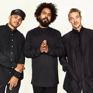 Major Lazer