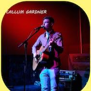 Callum Gardner