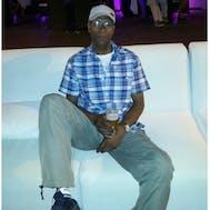 DJ Stevie M (Original Pink Coconut DJ)