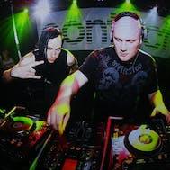 Jester & Kohl (Sinistry)