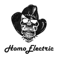 Homoelectric DJs