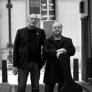 Rob Jones & Rob White