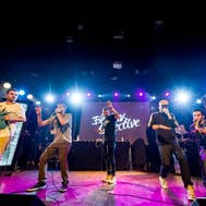 The Beatbox Collective