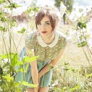 Katie Nicholas