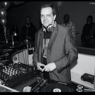 Robin Holland (Original Resident Belfry DJ)