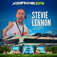 Stevie Lennon