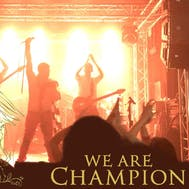 We Are Champion - A Tribute To Queen