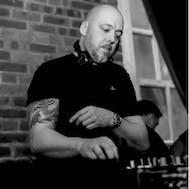 Jus' Neil (Southport Weekender Festival DJ)