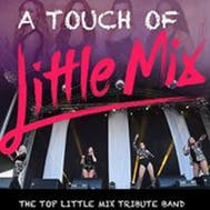 A Touch of Little Mix