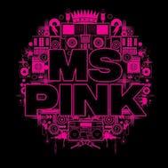 Ms Pink