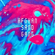 Afghan Sand Gang