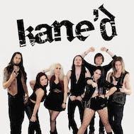 Kane'd