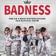 Badness (Madness Tribute)