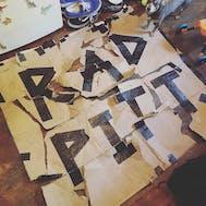 Rad Pitt