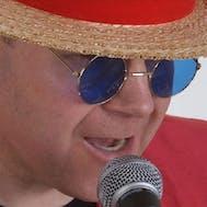 Ultimate Elton John tribute by Paul Bacon