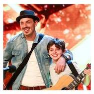 Jack and Tim